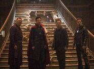 Avengers Infinity Wars Stills 07