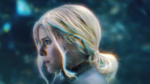 FANTASTIC FOUR Extended TV Spot 2 (2015) Superhero Movie HD
