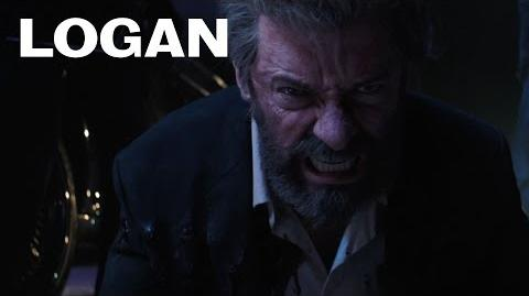 Logan Should See 20th Century Fox