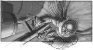 Spider-Man 4 Storyboard 12