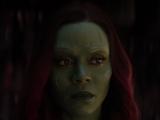 Gamora (Time Heist 2014)