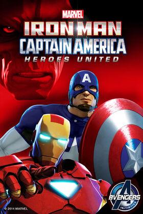 IronMan-CaptainAmerica HeroesUnited.jpg