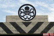 Agents of S.H.I.E.L.D. Shadow's 24