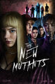 The New Mutants SDCC 2020 Posters 05
