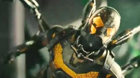 ANT-MAN TV Spot 32 (2015) Paul Rudd Marvel Superhero Movie HD