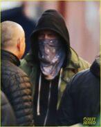 Deadpool filming Reynolds-1