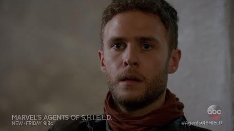Agents of S.H.I.E.L.D. Episode 5.06: Fun & Games
