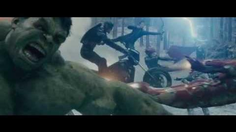 "Reassemble in 10 Days for Marvel's ""Avengers Age of Ultron!"""