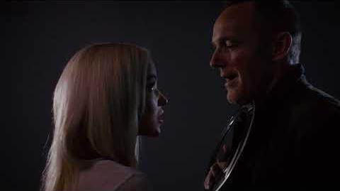 Ruby Confronts Coulson – Marvel's Agents of S.H.I.E.L.D.