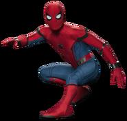 Spidey homecoming Web-Wonder