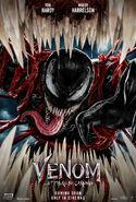 Venom Let There Be Carnage Teaser Poster