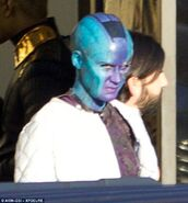 Guardians of the Galaxy Vol. 2 Filming 009
