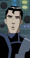 James Woo (The Avengers: Earth's Mightiest Heroes)