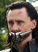 Loki silenced