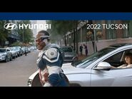 Marvel Studios' The Falcon and the Winter Soldier - Question Everything I TUCSON - Hyundai