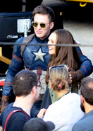 Captain America Civil War Filming 12