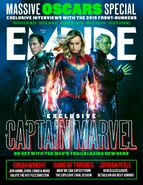 Empire-march-captain-marvel-newsstand-cover