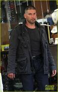 Daredevil Season 2 Filming 6
