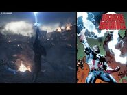 Iconic Moments from Phase 3 of the MCU! - Part 2