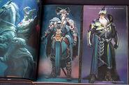 Thor Concept Art - Odin 004