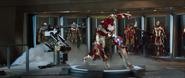 Iron Man 3 new armor