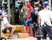 Spider-Man - Homecoming-Filming-Pic4