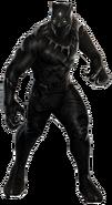 Black Panther-promo