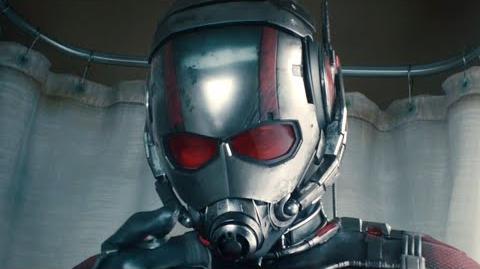 ANT-MAN TV Spot 10 (2015) Paul Rudd Marvel Superhero Movie HD