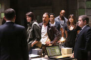 Agents of S.H.I.E.L.D. Shadow's 14