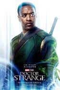 Doctor Strange Latin Poster 06