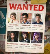 Runaways Season 2 - NYCC Poster