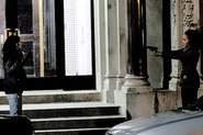 The Defenders Filming 07