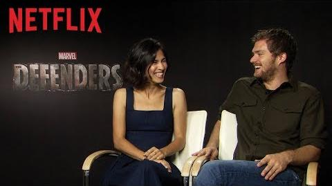The Defenders Objection Netflix