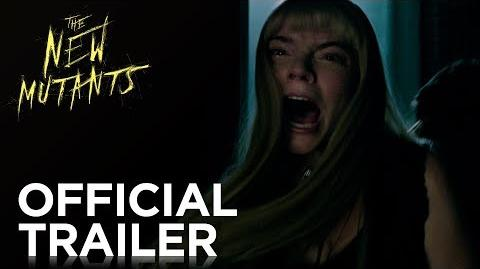 The New Mutants Official Trailer HD 20th Century FOX