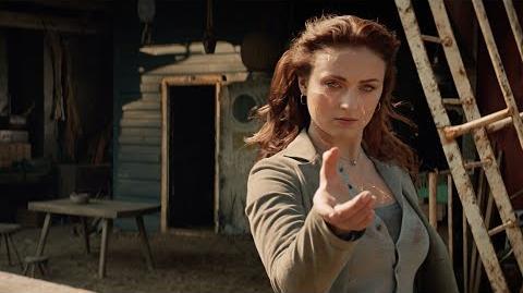X-men Dark Phoenix - International Trailer