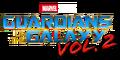 GOTG Vol.2 Logo Transparent
