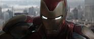 Iron Man Suit Endgame