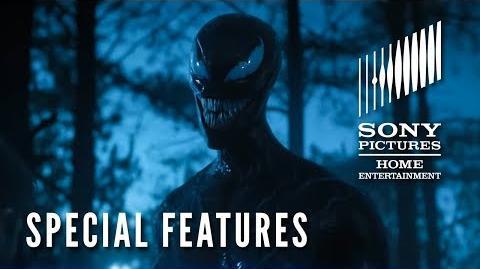 """VENOM Clip - """"She Venom"""" Special Features Reveal"""