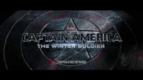 Marvel's Captain America The Winter Soldier - TV Spot 2