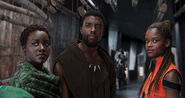 Black Panther (film) Stills 23
