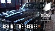Men in Black International - Behind the Scenes Clip - Look Right Here Agent H's Car
