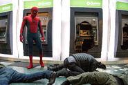 Spider-Man Homecoming Stills 17
