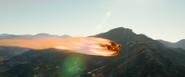 Torch flight