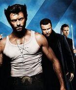 X men origins wolverine movie poster4