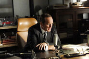 Agents of S.H.I.E.L.D. Shadow's 19