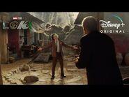 Cheers - Marvel Studios' Loki - Disney+