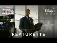 Continuation Featurette - Marvel Studios' The Falcon and The Winter Soldier - Disney+