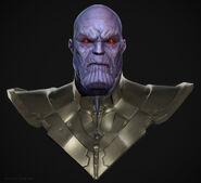Thanos by adam fisher-d5wn17u