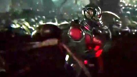 ANT-MAN TV Spot 18 (HD) Paul Rudd Marvel Movie 2015