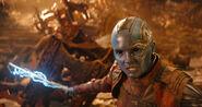 Avengers Infinity Wars Stills 30